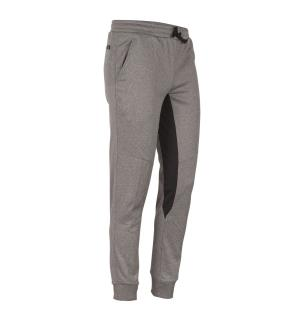 UMBRO Core Tech Pant jr Mørk grå 128 Treningsbukse i poly-tech