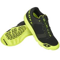 SCOTT Shoe Palani RC Sort/Gul 45,5 Den ultimate racing- skoen til herre